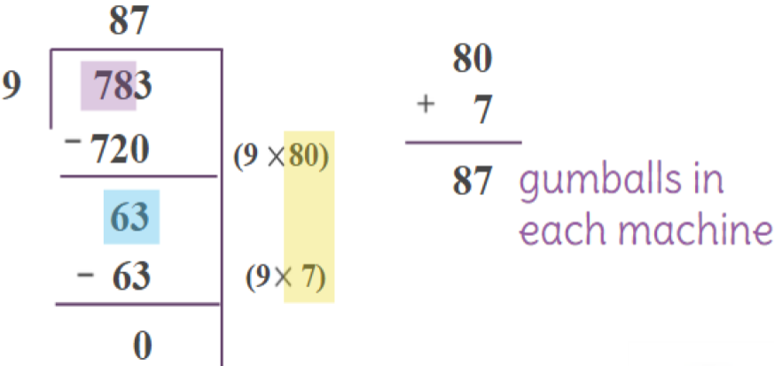 7. using arrays and partial quotients to solve division problems (fp